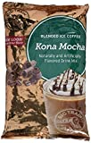 BT BULK KONA MOCHA, CS 5/3.5#, 03-0524 BIG TRAIN SMOOTHIE POWDER