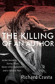 The Killing of an Author by [Crasta, Richard]