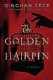 #10: The Golden Hairpin