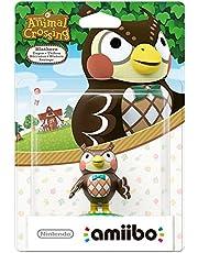 Nintendo - Figura amiibo Animal Crossing Sócrates