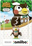 Amiibo 'Animal Crossing' - Thibou
