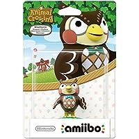 Figurine amiibo - Thibou [Collection Animal Crossing]