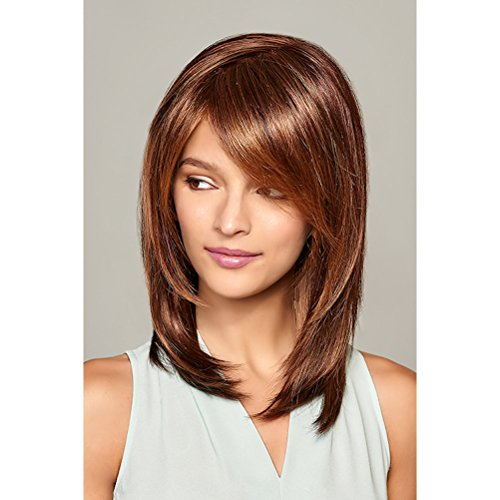 Henry Margu (Athena) - Synthetic Monofilament Full Wig in 26GR