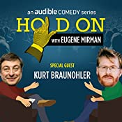Kurt Braunohler Opens His Relationship Up | Eugene Mirman, Kurt Braunohler