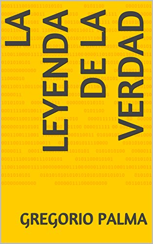 Amazon.com: La leyenda de la verdad (Spanish Edition) eBook ...