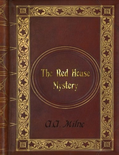 Used, A. A. Milne - The Red House Mystery for sale  Delivered anywhere in USA
