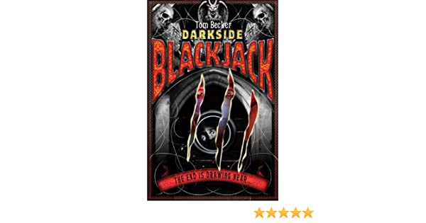 Darkside 5 Blackjack Kindle Edition By Tom Becker Children
