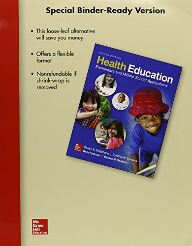 Loose Leaf Health Education and Connect Access Card