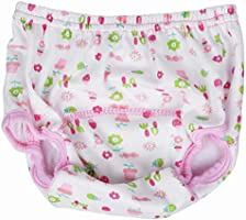 ElecMotive Baby Girls Training Pants