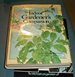 The Indoor Gardener's Companion, Dennis B. McConnell, 0442252676