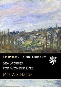 Book Sea Stories for Wonder Eyes