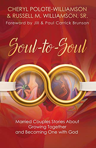Pdf Christian Books Soul-to-Soul: Married Couples Stories About Growing Together and Becoming One with God