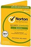Norton Security Standard (PC/Mac/iOS/Android)