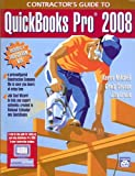 Contractor's Guide to QuickBooks Pro 2008, Karen Mitchell and Craig Savage, 1572182008