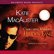 Crouching Vampire, Hidden Fang | Katie MacAlister