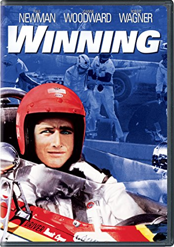 Winning Remastered Artwork Paul Newman product image