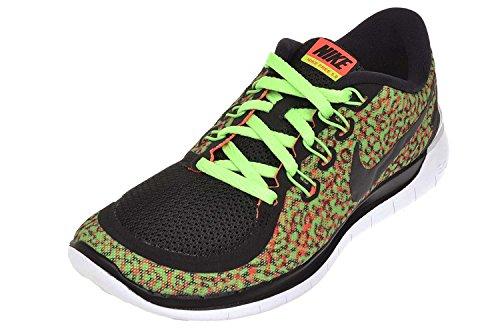 0 Orange Nike Femme Print Running Vert Noir 5 Free zwUqSER