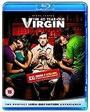 The 40 Year-Old Virgin [Blu-ray] [Region Free]