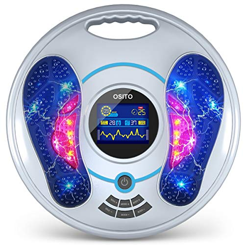 Electrical Pulse Foot Massager