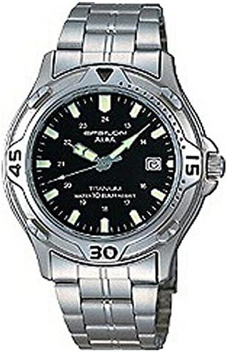 セイコー アルバ ALBA 100m防水 ASSX007 [国内正規品] メンズ 腕時計 時計