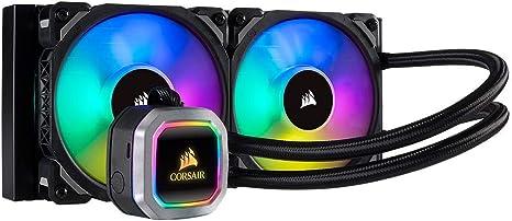 Corsair Hydro Series 100i RGB Platinum - Refrigerador líquido ...