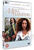 Moll Flanders [Import anglais]