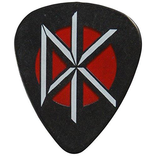 Dead Kennedys Guitar Pick (Dead Kennedys Dk Band)