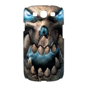 Samsung Galaxy S3 I9300 Phone Case World of Warcraft D3Z90050