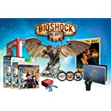 BioShock Infinite: Ultimate Songbird Edition - PC