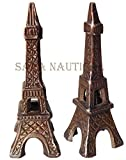Antique PARIS EIFFEL TOWER 7'' Vintage Model Nautical Decorative Item Replica
