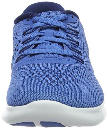 Star Laufschuhe Free Blue Blue Nike Blau off Coastal White 402 Damen Rn HBHXx