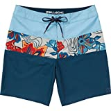 Billabong Men's Tribong X Boardshort, Navy, 31