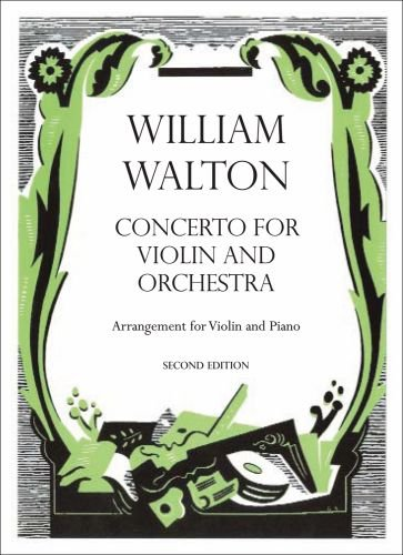 Download Violin Concerto: Violin and piano reduction PDF