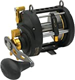 Penn Fishing Fathom Level Wind Reel, 40 1206091