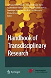 img - for Handbook of Transdisciplinary Research book / textbook / text book
