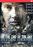 At the End of the Day (2011) ( At the End of the Day - Un giorno senza fine ) ( War Games: At the End of the Day (Delirium Cordia) ) [ NON-USA FORMAT, PAL, Reg.2 Import - Italy ]