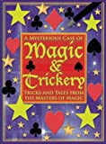 A Mysterious Case of Magic and Trickery, Janet Sacks, 1438073682