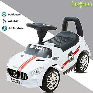 Baybee MERC Benz Kids Ride...