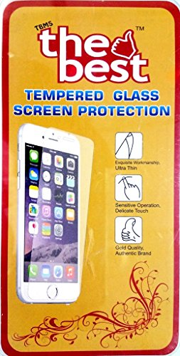 Gionee S6 Tempered Glass 0.3MM Ultra Clear HD Premium Quality Screen Guard