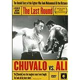 The Last Round: Chuvalo vs. Ali