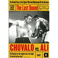 The Last Round: Chuvalo vs. Ali [Import]