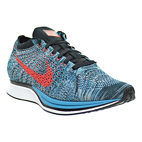 Brght Deporte Unisex Zapatillas de Flyknit Crimson Turq Ic Adultos Neo Nike glcr Racer IXTqzxwqS