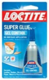 Henkel-Loctite 234790 0.14 oz. Super Glue Gel Control (100-Pack)