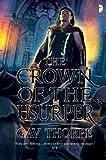 The Crown of the Usurper, Gav Thorpe, 0857661337
