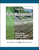 img - for Farm Management by Ronald D. Kay (2011-05-01) book / textbook / text book