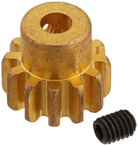 Traxxas 1887 12-T Brass Pinion Gear, 32P