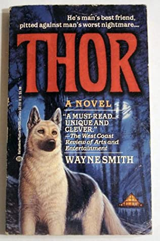 book cover of Thor