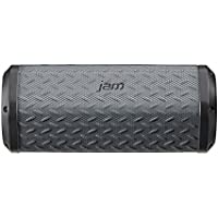 JAM HX-P570 Xterior Plus Rugged Wireless Bluetooth Speaker, Black