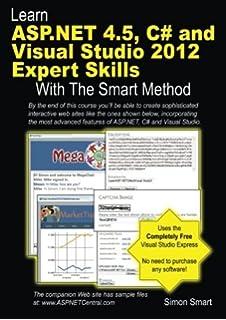 Learn ASP NET 4 5, C# and Visual Studio 2012 Expert Skills