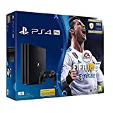 PlayStation 4 PRO + FIFA18 [Bundle]